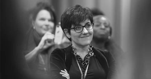 Dorothy Martin Keynote Speaker